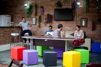 Smart Place Coworking, Sao Paulo