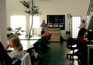 Umb.co 23 - Coworking e Sala de Reunião image 2