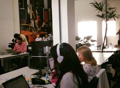 Umb.co 23 - Coworking e Sala de Reunião image 4