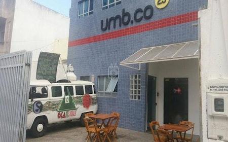 Umb.co 23 - Coworking e Sala de Reunião, Sao Paulo