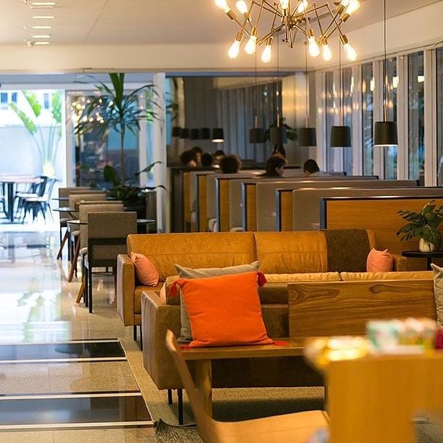 VIP Office Cidade Jardim, Sao Paulo