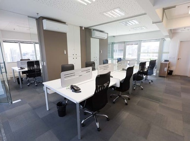 VIP Office Paradise image 5