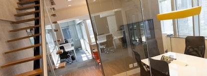 VIP Office Paradise
