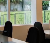 Work Lounge profile image