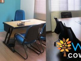 WorkUp Solutions, Sao Paulo