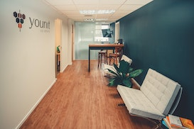 Younit office, Sao Paulo