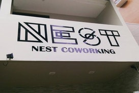 Nest Coworking, Vitoria