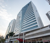 Regus - Vitoria, Work Center 2 – 8th floor profile image