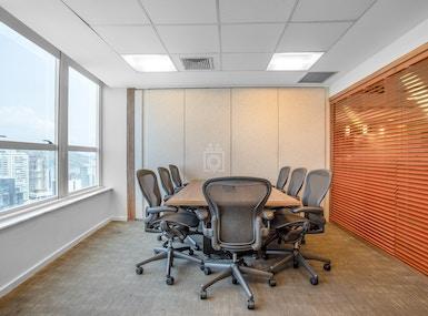 Regus - Vitoria, Work Center - 20th floor image 4