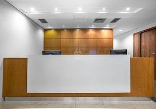 Regus - Vitoria, Work Center - 20th floor image 2