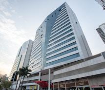 Regus - Vitoria, Work Center - 20th floor profile image