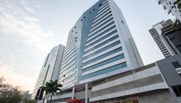 Regus - Vitoria, Work Center - 20th floor image 1