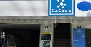 Co.Circle Latifuddin Complex profile image
