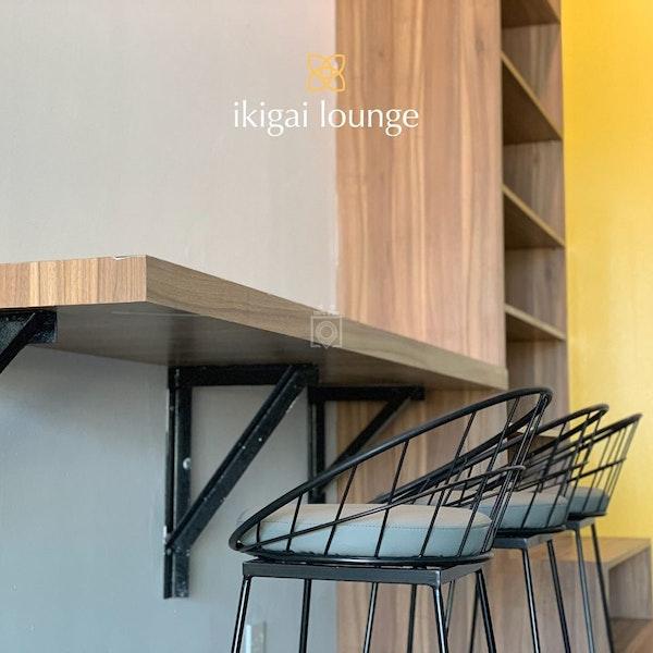 Ikigai Lounge, Bandar Seri Begawan