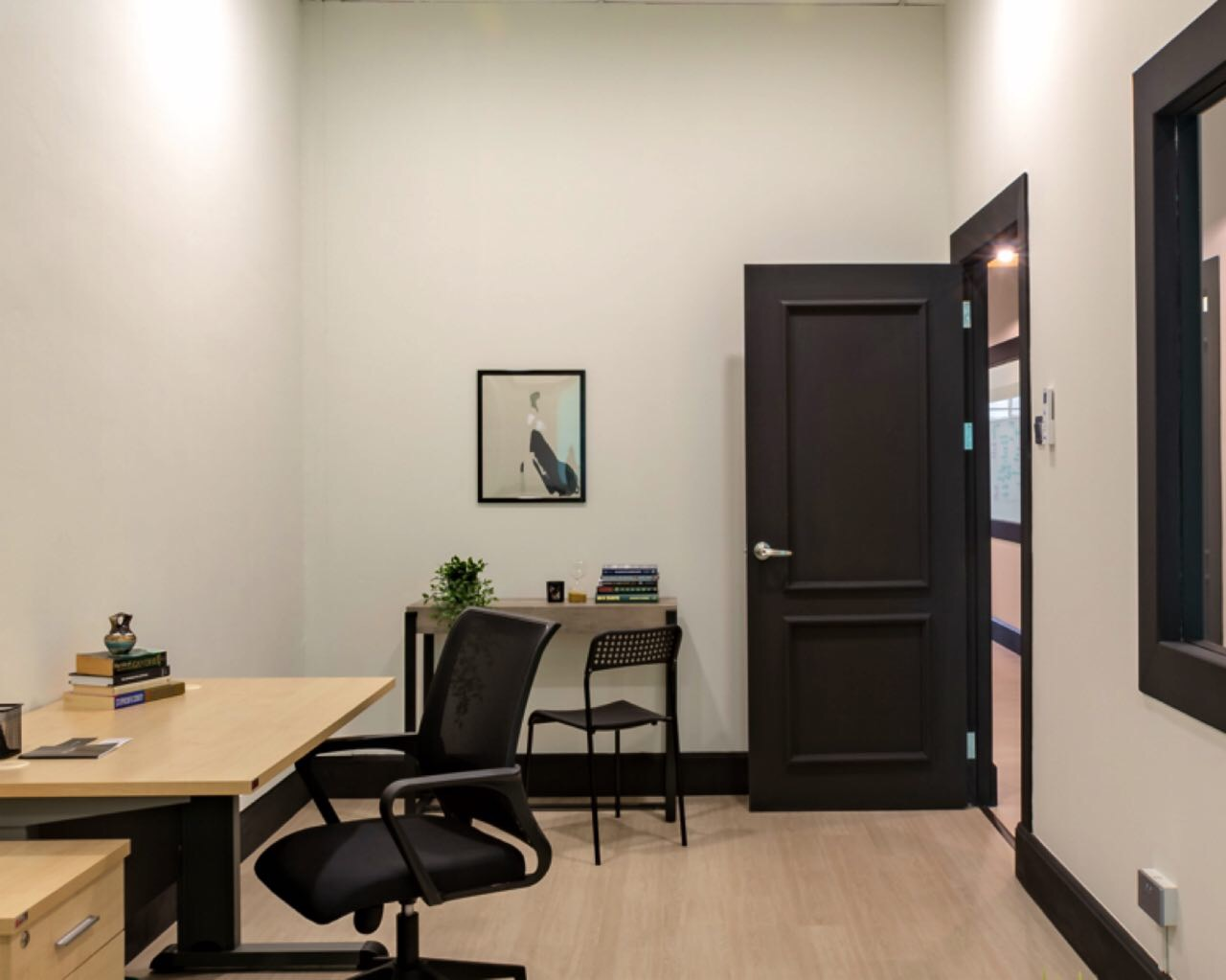 New Space, Bandar Seri Begawan