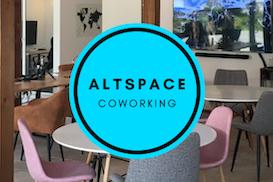 Altspace Coworking, Bansko