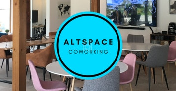 Altspace Coworking profile image