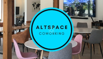 Altspace Coworking image 1