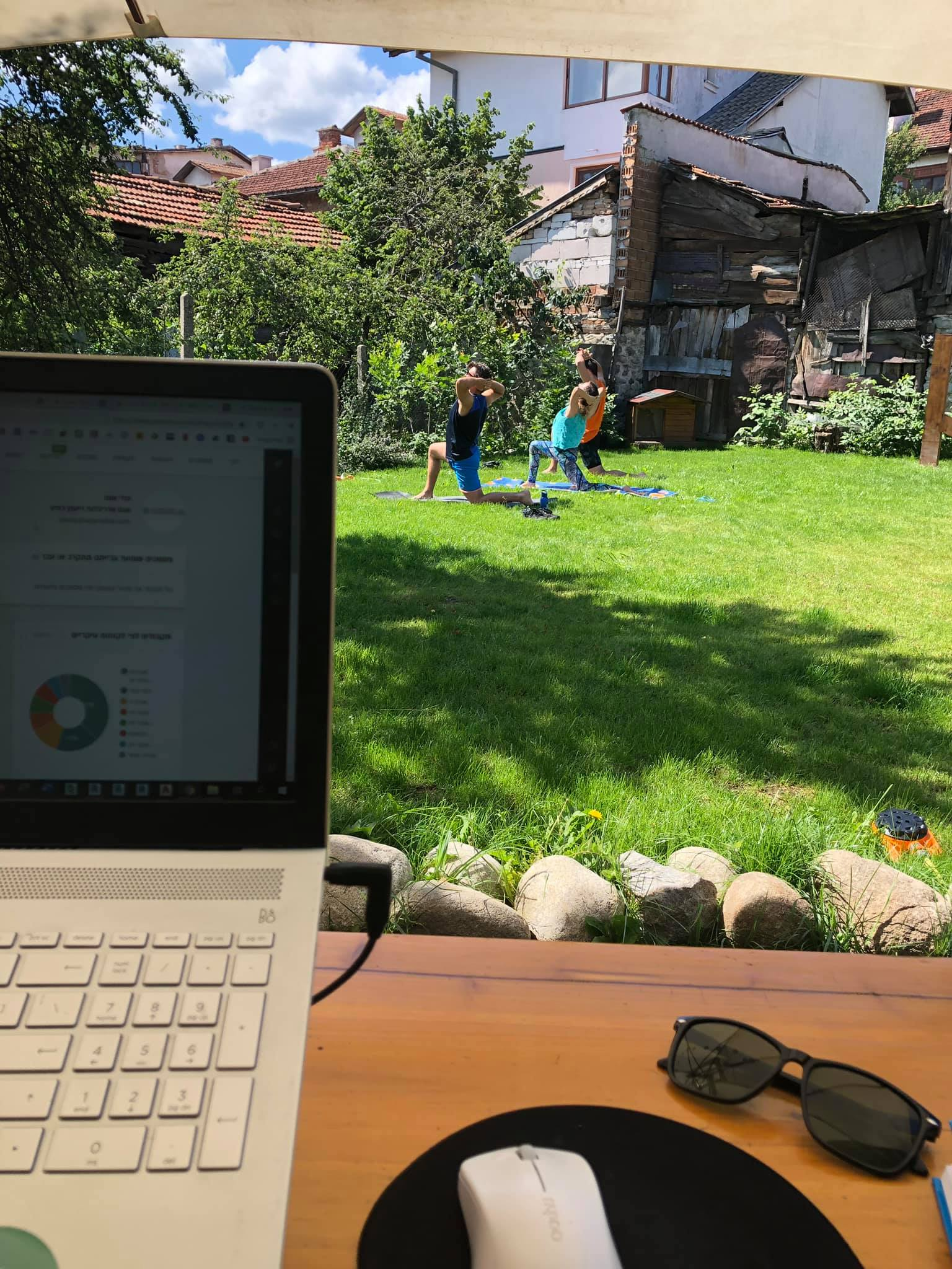 Coworking Bansko, Bansko