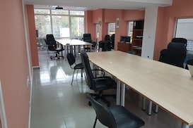 Achiever's Business Center, Plovdiv
