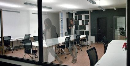 Biz Labs, Plovdiv | coworkspace.com