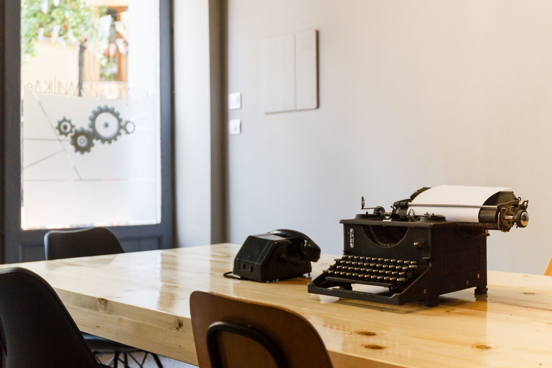 Cat and Mouse Coworking, Plovdiv