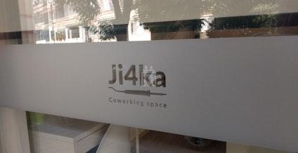 Ji4ka, Plovdiv | coworkspace.com