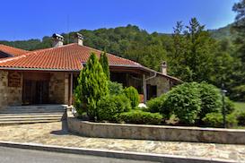 Balkan Center, Ribaritsa