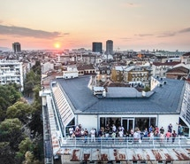 betahaus | Sofia profile image