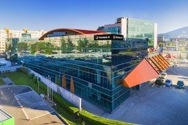Campus X, Sofia