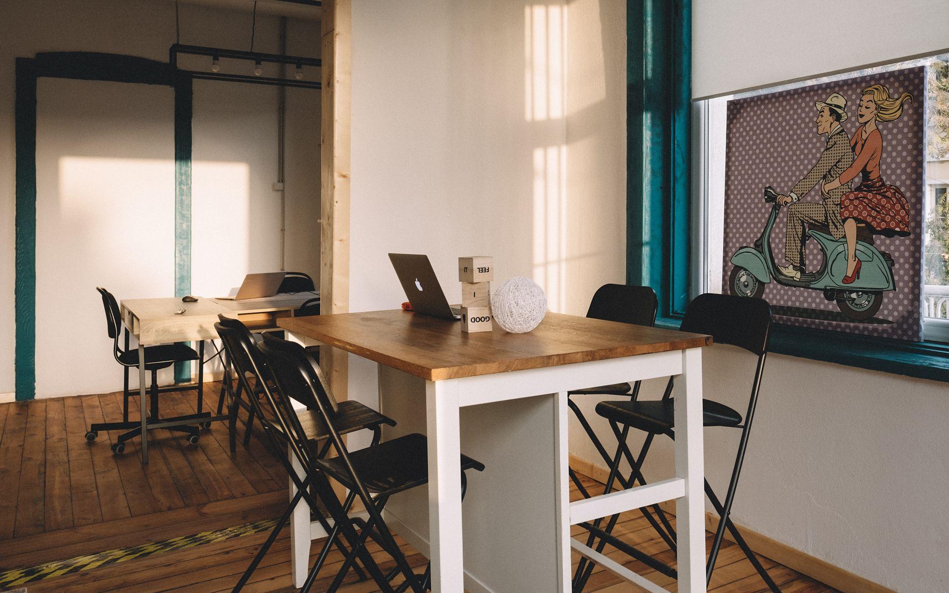 Cre8 Coworking Hub, Sofia