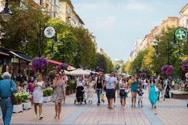 Networking Botev, Sofia