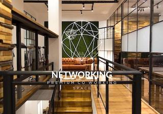 Networking Premium Coworking (Rakovska) image 2