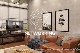 NETWORKING: Premium Coworking Spaces, Zheleznitsa
