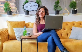 NETWORKING: Premium Coworking Spaces, Sofia