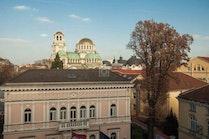 Regus Sofia, Parliament, Sofia