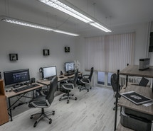 Sinewave Studio profile image