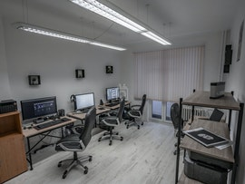 Sinewave Studio, Sofia