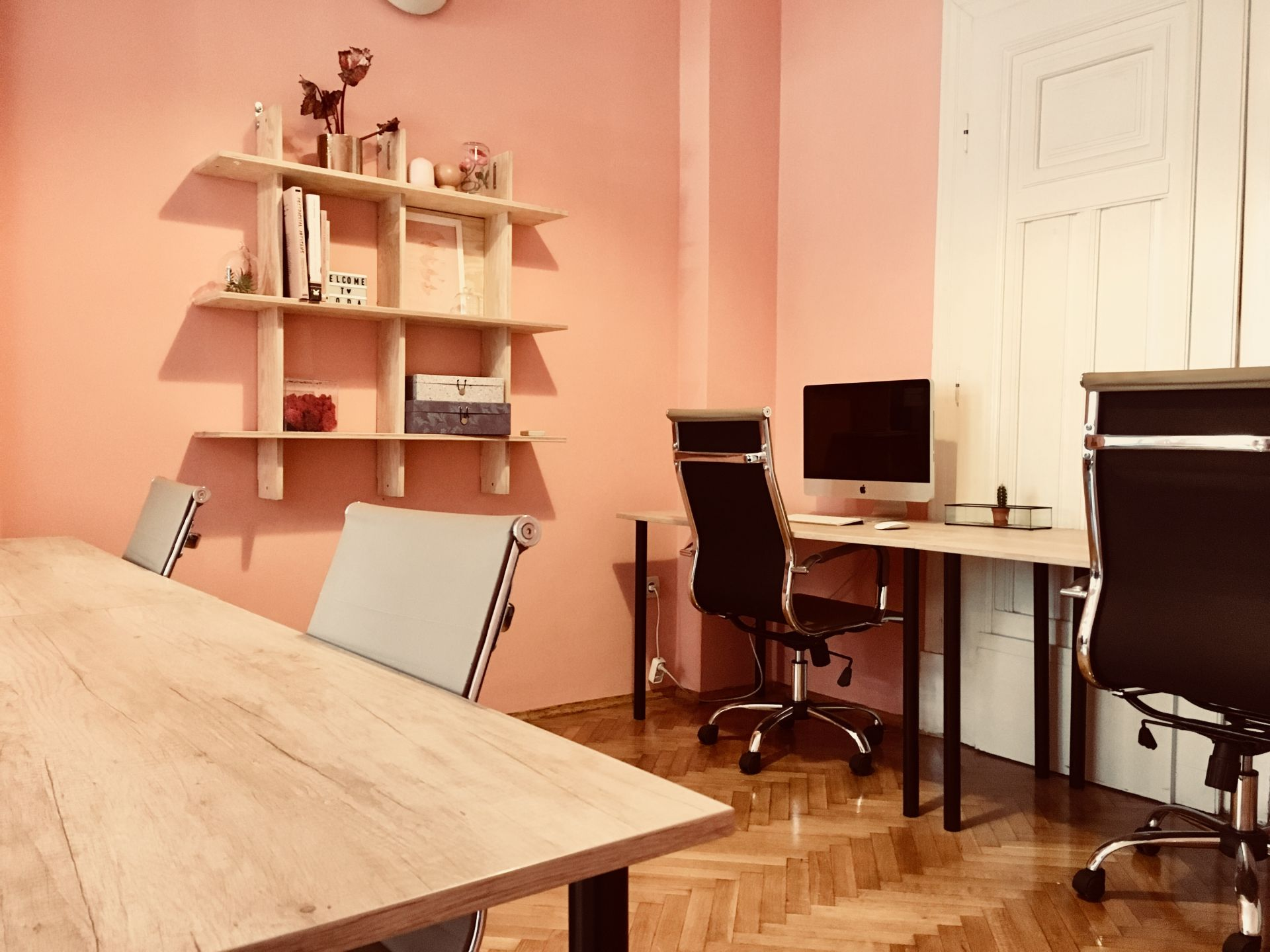 SODA Workspaces, Sofia