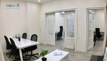Trevor Workspaces Dondukov image 1