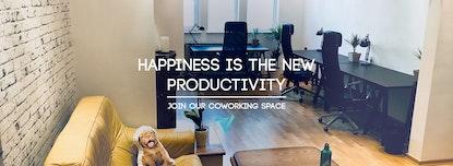 Trevor Workspaces / Lozenets