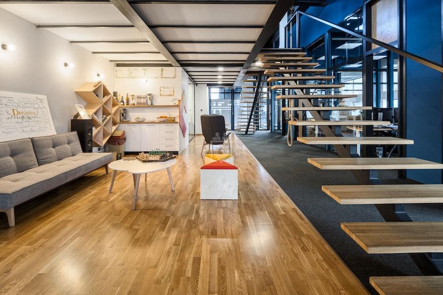 Work & Share Coworking Space, Sofia