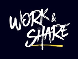 Work & Share Coworking Space, Sofia