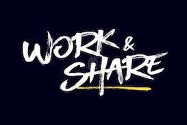 Work & Share Coworking Space, Zheleznitsa