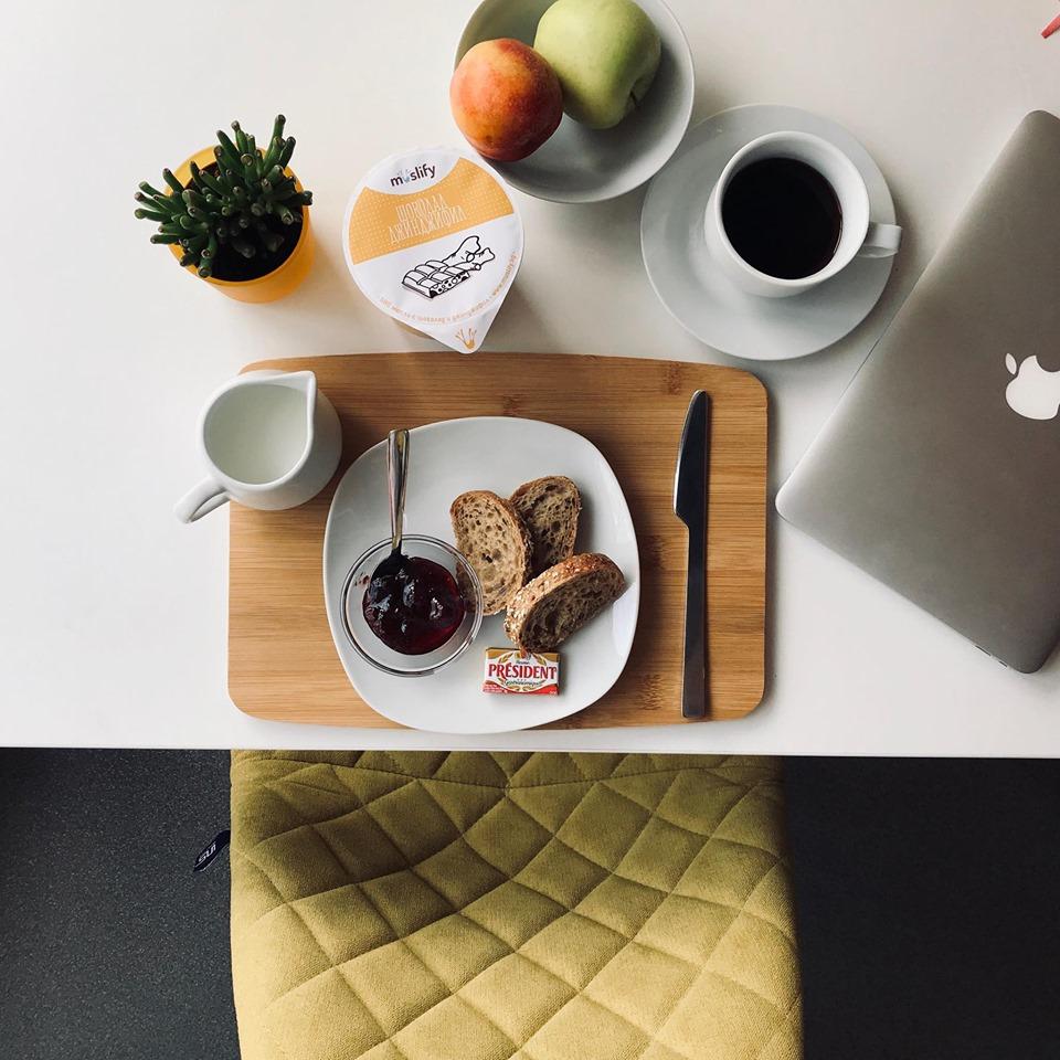Worky Coworking & Coffee, Sofia