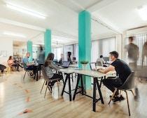 Coworking space on Sofia Str. profile image