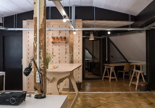 The Social Workspace image 2