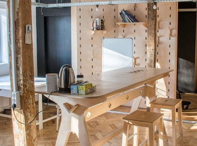 The Social Workspace image 4