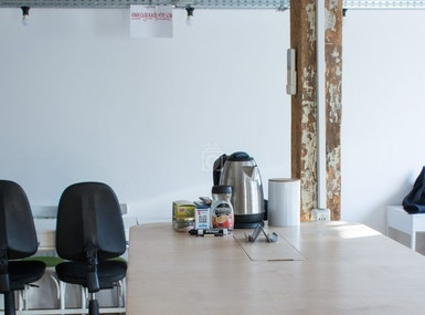 The Social Workspace image 3