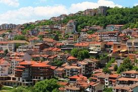 Freedom21, Veliko Tarnovo